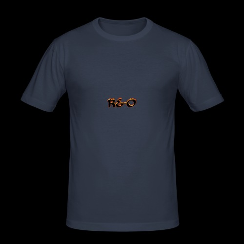 R&O - Men's Slim Fit T-Shirt