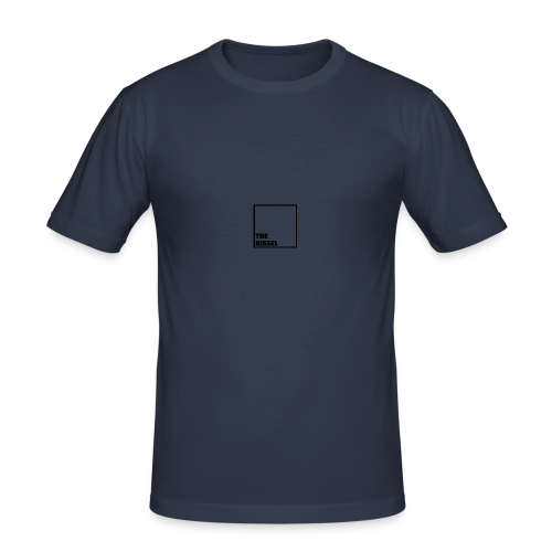 Kissel JAC LINE - slim fit T-shirt