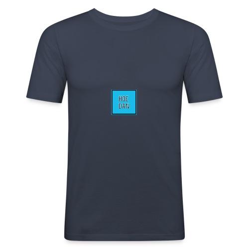 HoeDan Merchandise - slim fit T-shirt