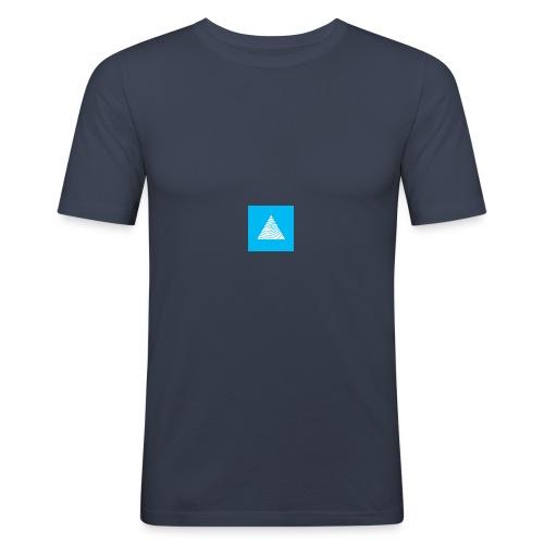 WHM logo - T-shirt près du corps Homme
