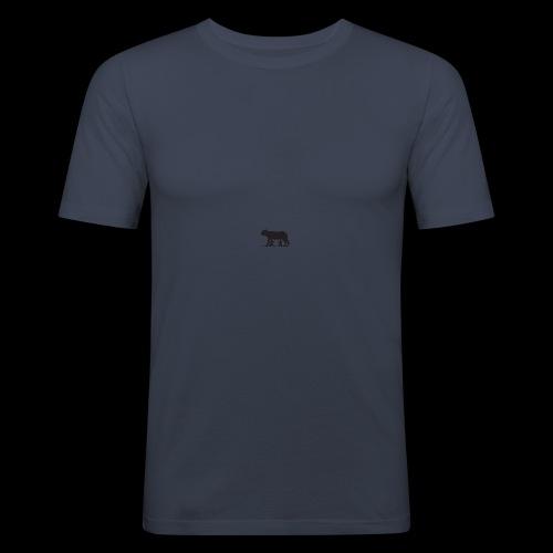 Classic Collection OriLu - Maglietta aderente da uomo