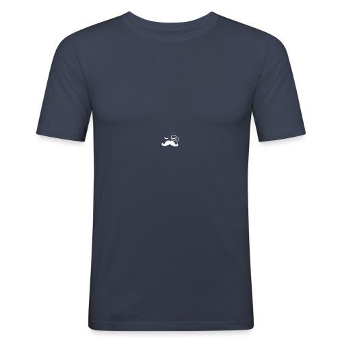 Monokel - Männer Slim Fit T-Shirt