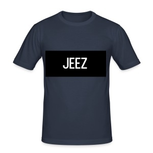 jeezclothing - Men's Slim Fit T-Shirt