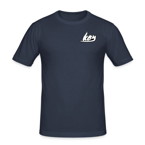mok - slim fit T-shirt