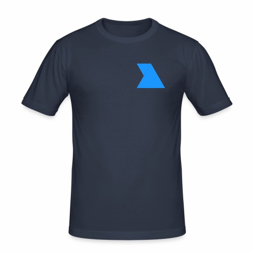 MadGamz - Blank - Men's Slim Fit T-Shirt