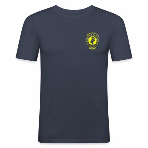 NBKALogga - Slim Fit T-shirt herr