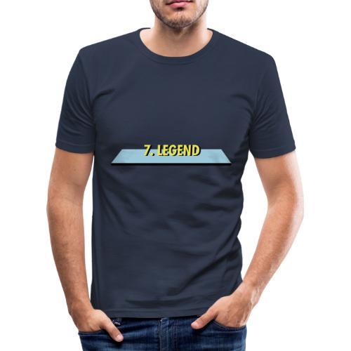Caption 86 - Men's Slim Fit T-Shirt