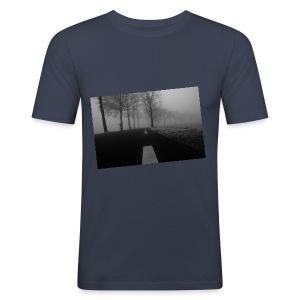 cold - slim fit T-shirt
