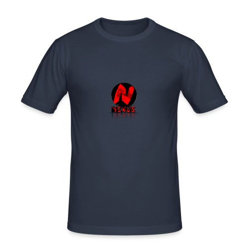 NexuS - Männer Slim Fit T-Shirt
