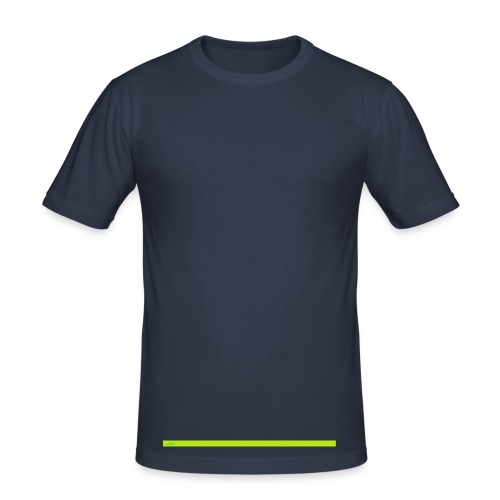 AFK for when you are away from keyboard - Men's Slim Fit T-Shirt