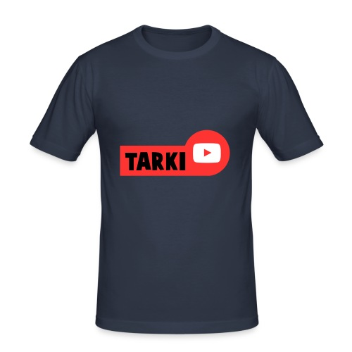 Tarki - T-shirt près du corps Homme