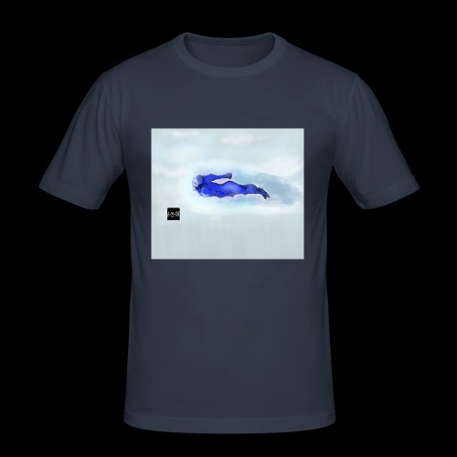 Geekcontest - Camiseta ajustada hombre