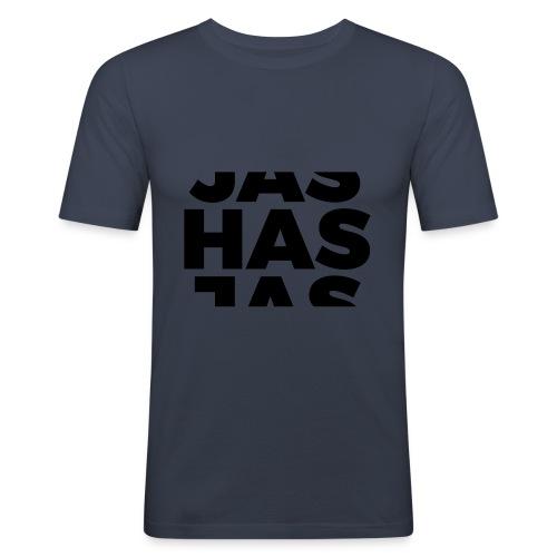 JasHasJas - slim fit T-shirt