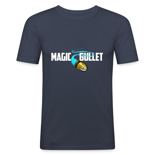 13155542 - Männer Slim Fit T-Shirt