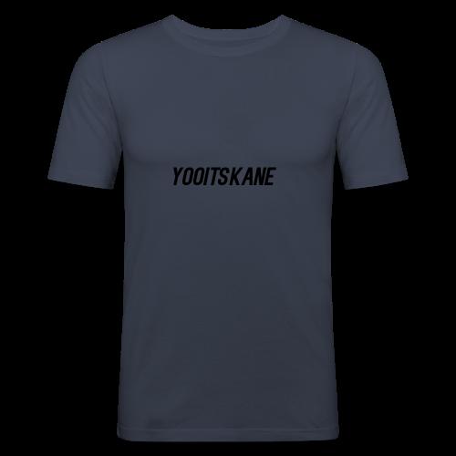 YooItsKane - slim fit T-shirt