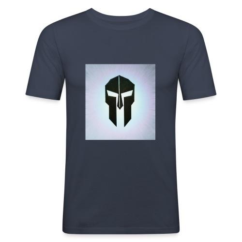 image-jpeg - Slim Fit T-skjorte for menn