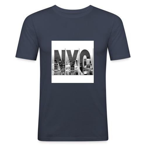 comanche - Camiseta ajustada hombre
