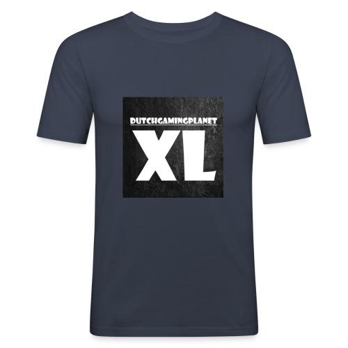 DutchGamingPlanetXL MOK - slim fit T-shirt