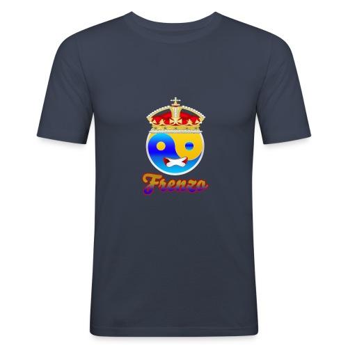 Frenzo crew - slim fit T-shirt