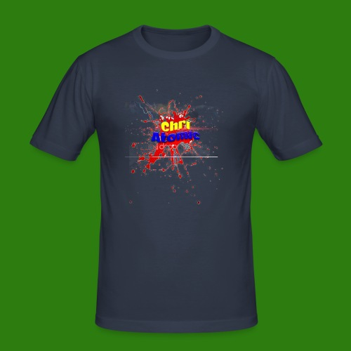 Varie di ChriAtomic - Maglietta aderente da uomo
