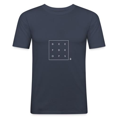 Camiseta-DD-1 - Camiseta ajustada hombre