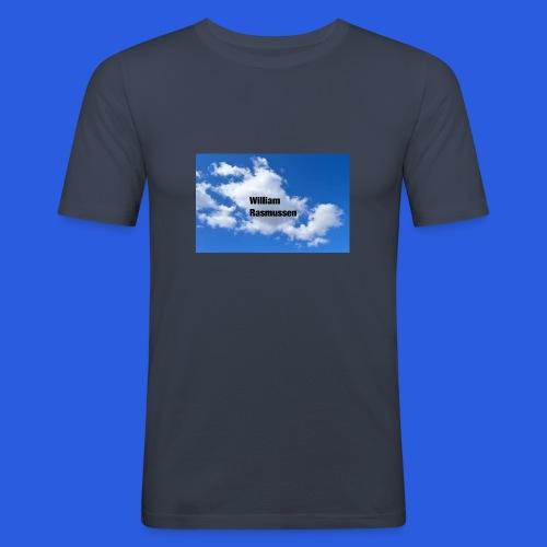 IMG_1175 - Herre Slim Fit T-Shirt