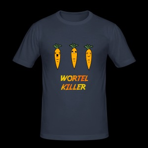 Wortel Killer [Teenager Premium T-Shirt] - slim fit T-shirt