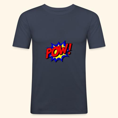 MarxoDeLapice - Männer Slim Fit T-Shirt