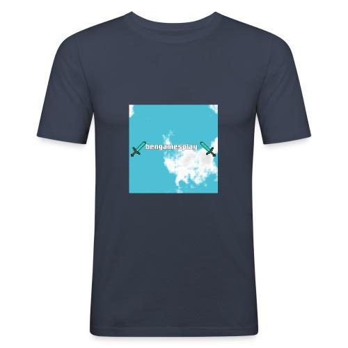 pull - slim fit T-shirt