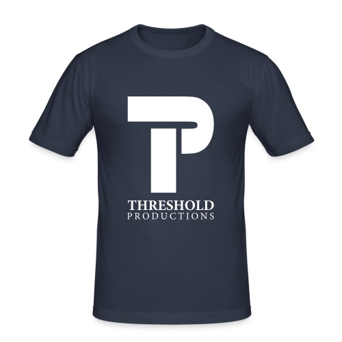 Threshold Productions Streetware - Slim Fit T-shirt herr
