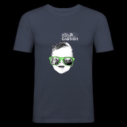 Jonny Edition - Männer Slim Fit T-Shirt