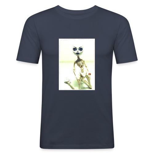 Annie Rexie - T-shirt près du corps Homme