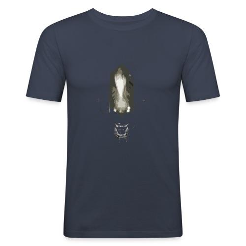 Tu mejor Amigo - Camiseta ajustada hombre