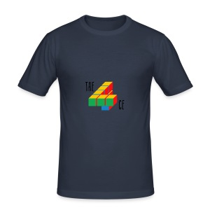 the4ce - slim fit T-shirt