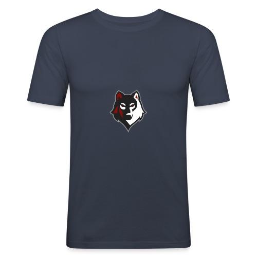 Noskillz Team - Männer Slim Fit T-Shirt