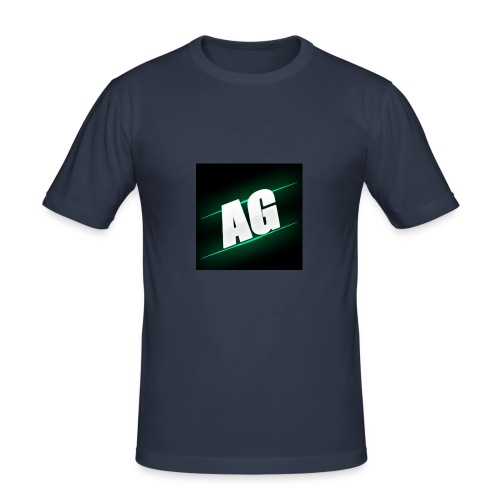 AldizGamez 4/4s Case - slim fit T-shirt