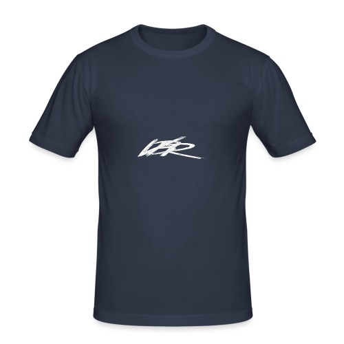 VBR 1st Generation - Men's Slim Fit T-Shirt