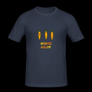 Wortel Killer [Kids Premium T-Shirt] - slim fit T-shirt