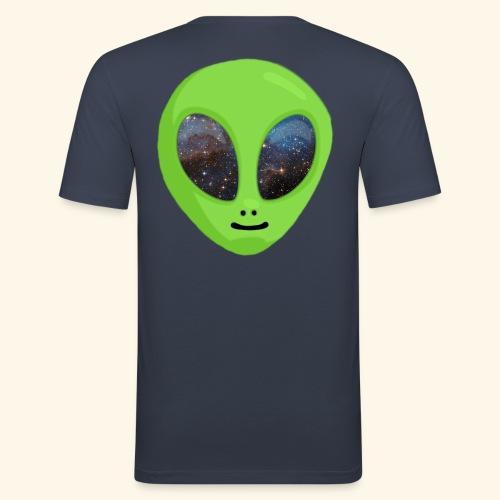 ggggggg - slim fit T-shirt