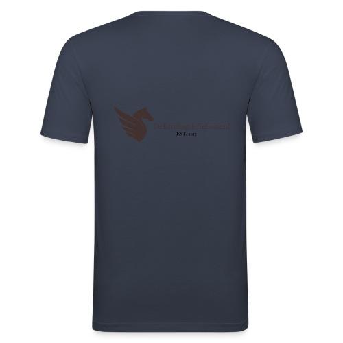 DeEfteling Eftel site nl - slim fit T-shirt
