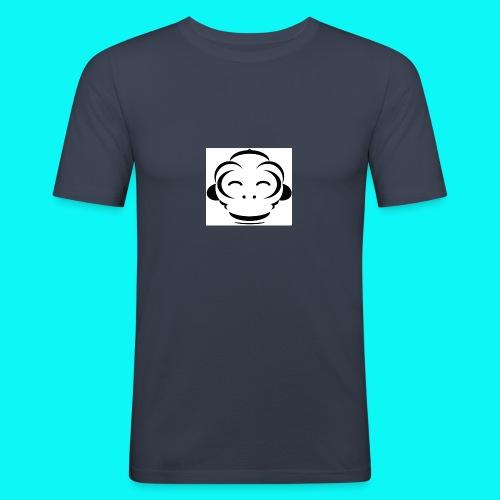 FullSizeRender_-1- - Herre Slim Fit T-Shirt
