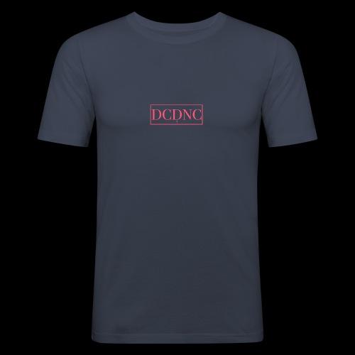 DCDNC3 - Männer Slim Fit T-Shirt
