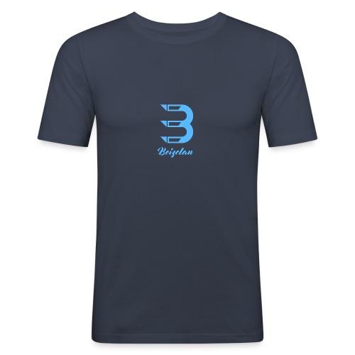 boizclan - Slim Fit T-shirt herr
