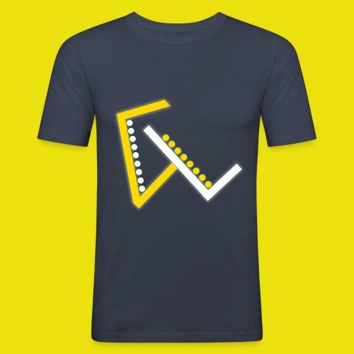 Giulio Laura FX T-Shirt - Maglietta aderente da uomo