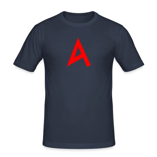 Anudofficial1 - slim fit T-shirt