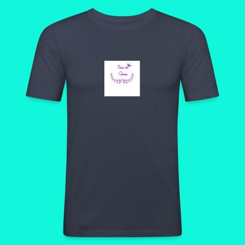 Photo 1617157538532 - T-shirt près du corps Homme