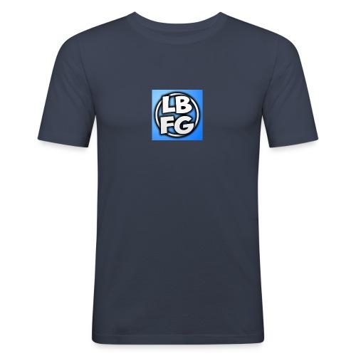 snapback | Longboardfreakgaming - slim fit T-shirt