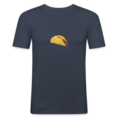 IMG 2230 - Slim Fit T-shirt herr
