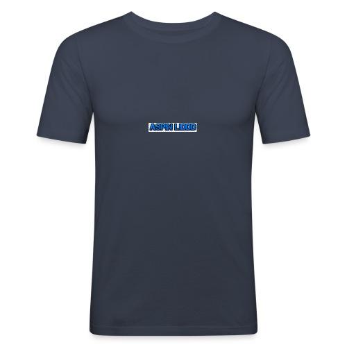 Aspin Liddd - Men's Slim Fit T-Shirt