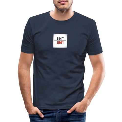LIMIT - Camiseta ajustada hombre